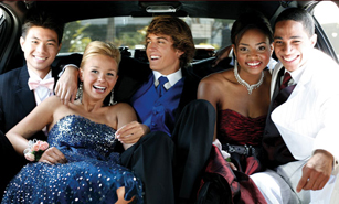 Austin Homecoming Limousine